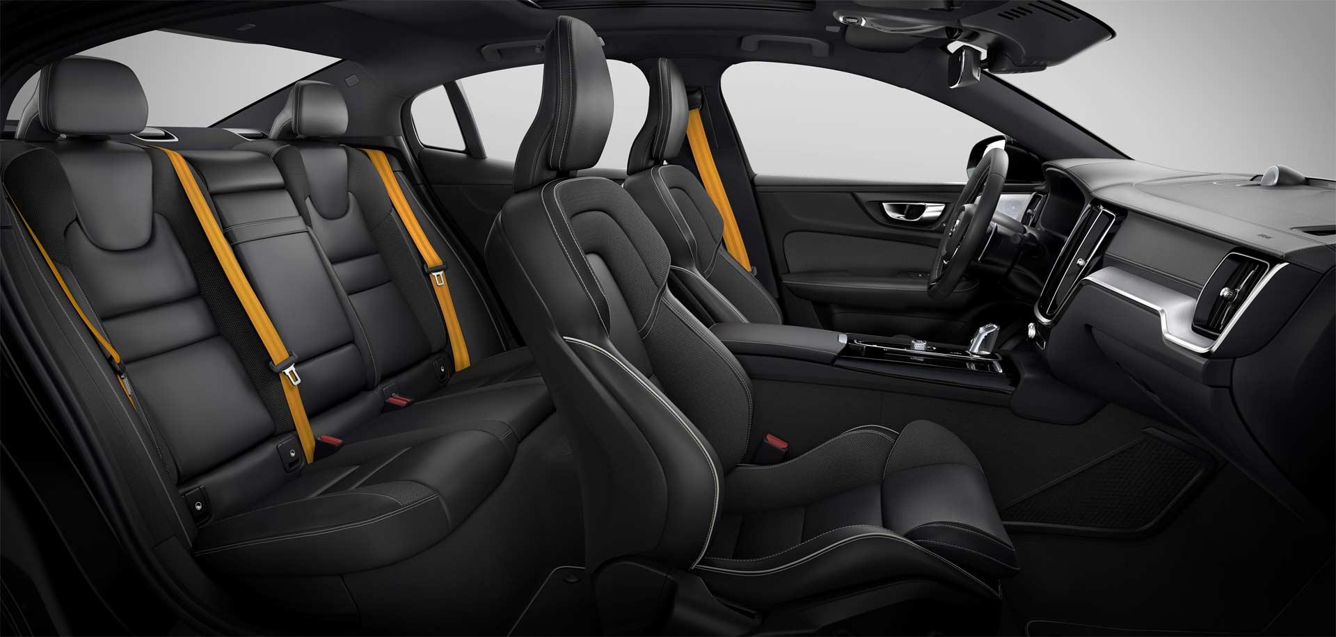 3rd-generation-2019-Volvo-S60-Polestar-Engineered-interior_2