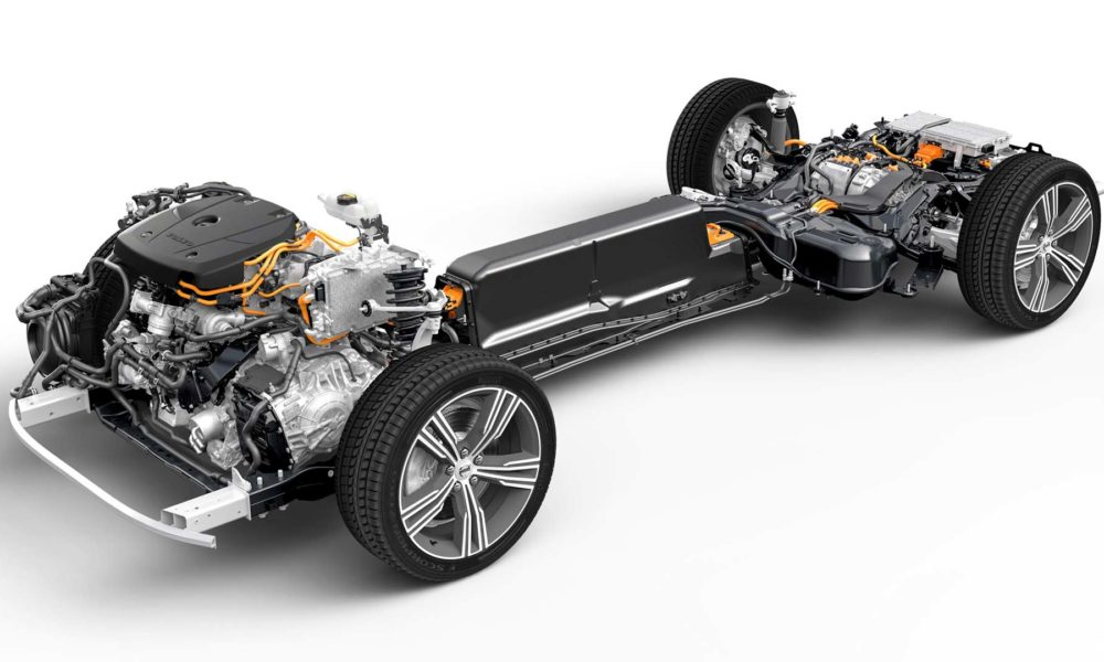 3rd-generation-2019-Volvo-S60-T8-Plug-In-Hybrid-Chassis