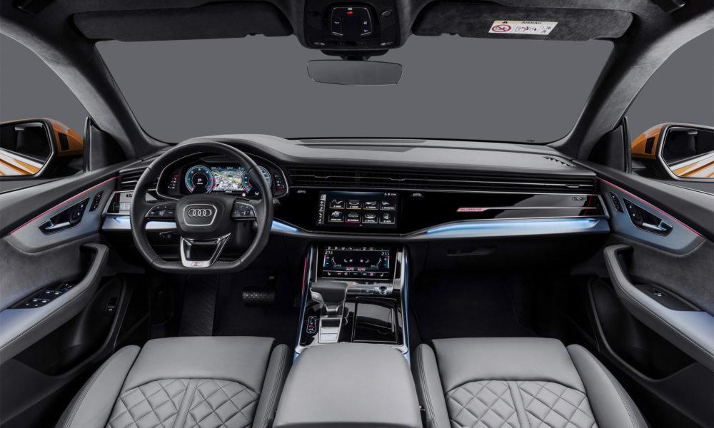 Audi-Q8-interior