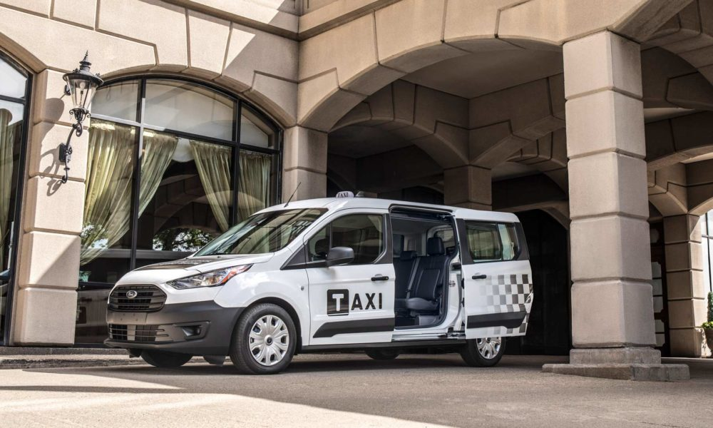 Ford-Transit-Connect-Taxi