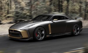 Nissan GT-R50 by Italdesign_2
