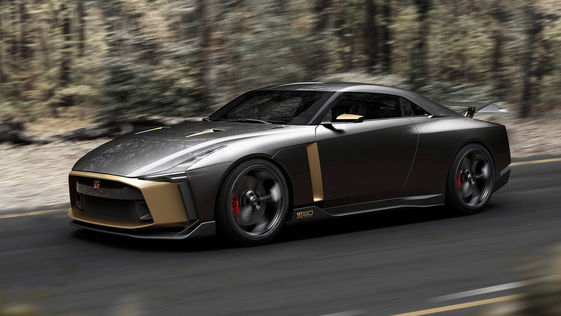 Nissan GT-R50 by Italdesign_2