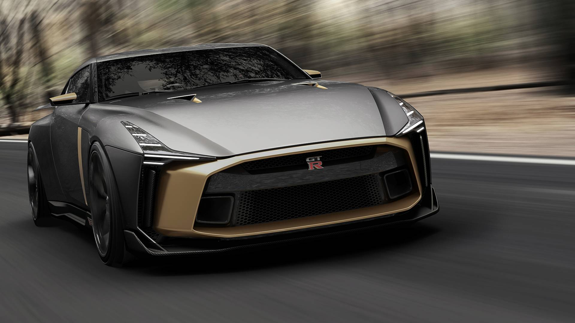 Nissan GT-R50 by Italdesign_3