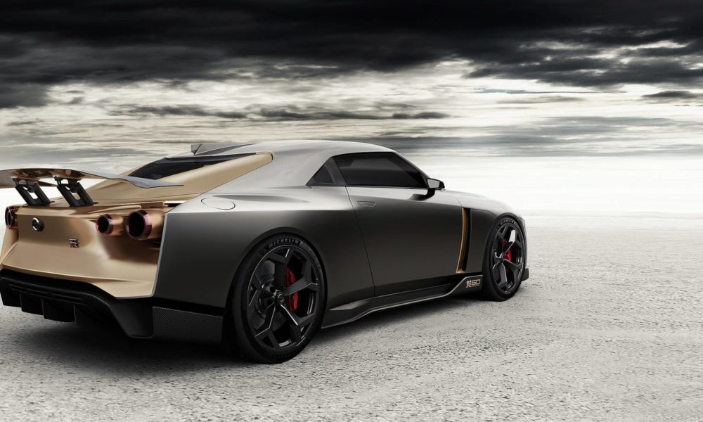Nissan GT-R50 by Italdesign_4