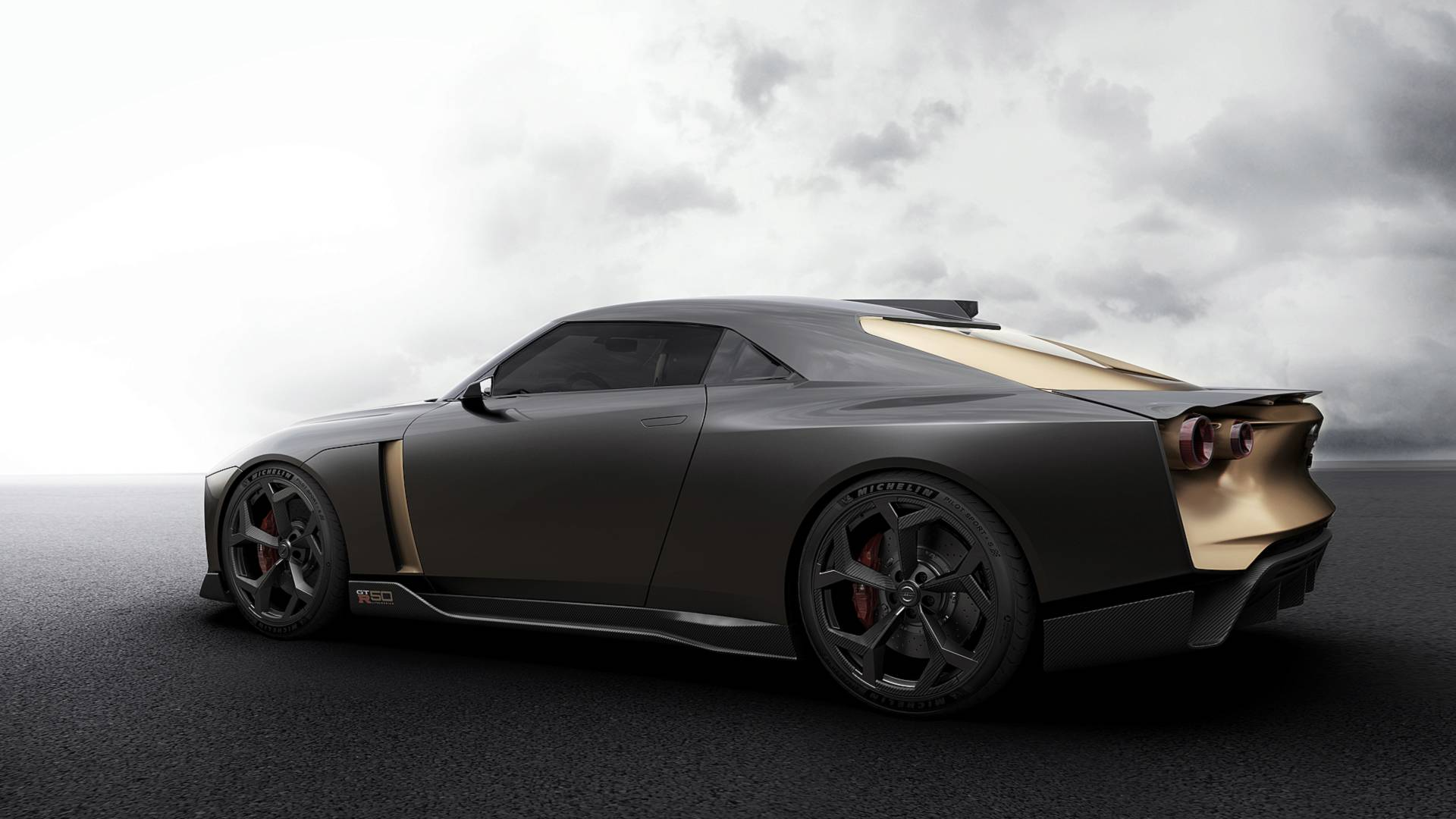 Nissan GT-R50 by Italdesign_6