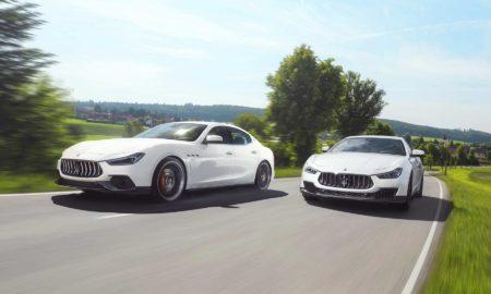 Novitec-refined-Maserati-Ghibli