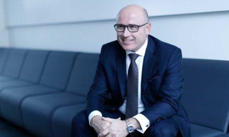 Skoda CEO Bernhard Maier