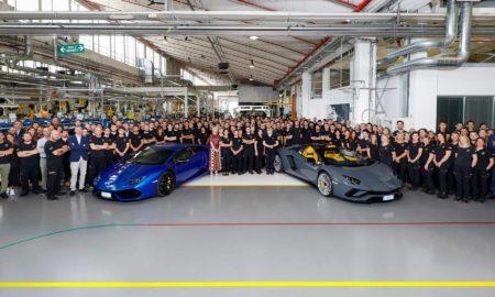 11,000th-Lamborghini-Huracan-and-8,000th-Lamborghini-Aventador