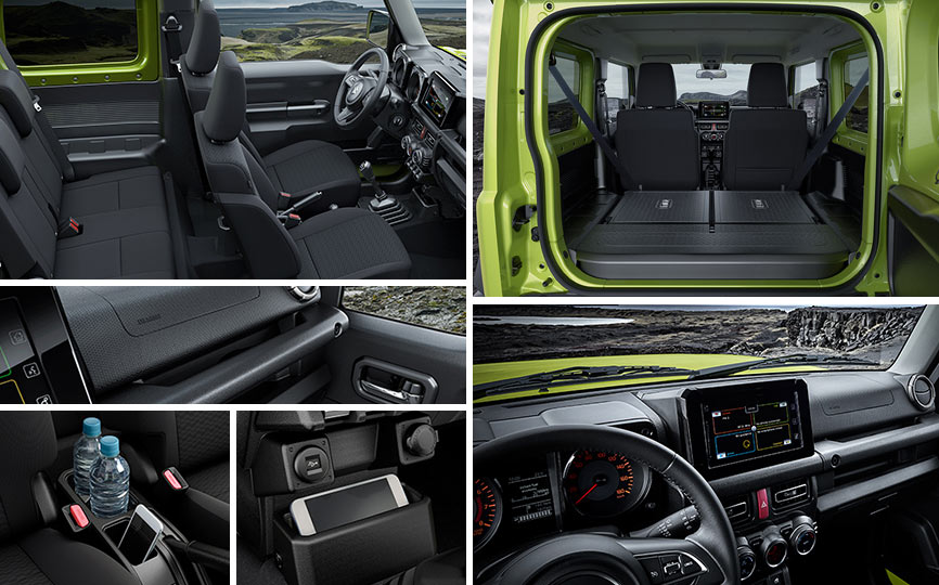 2019-4th-generation-Suzuki-Jimny-interior_2