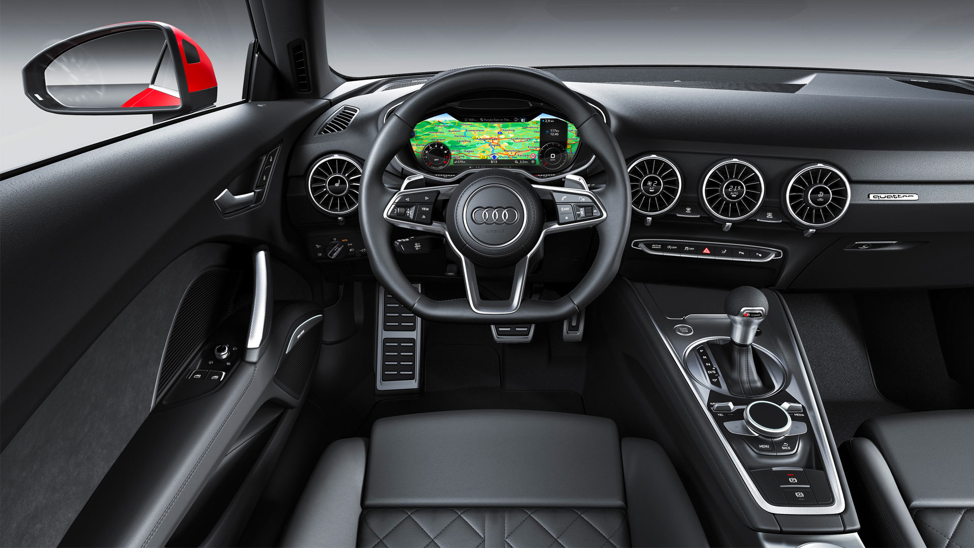 2019-Audi-TT-interior
