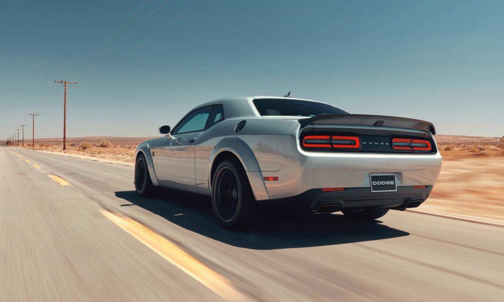 2019 Dodge Challenger SRT Hellcat Redeye Widebody_3