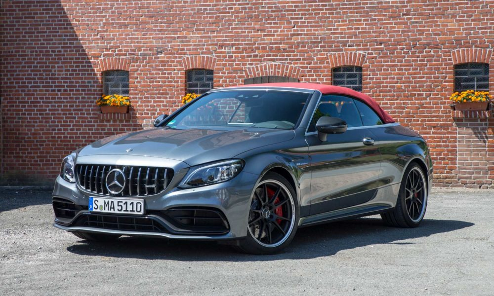 2019-Mercedes-AMG-C-63-S-Cabriolet