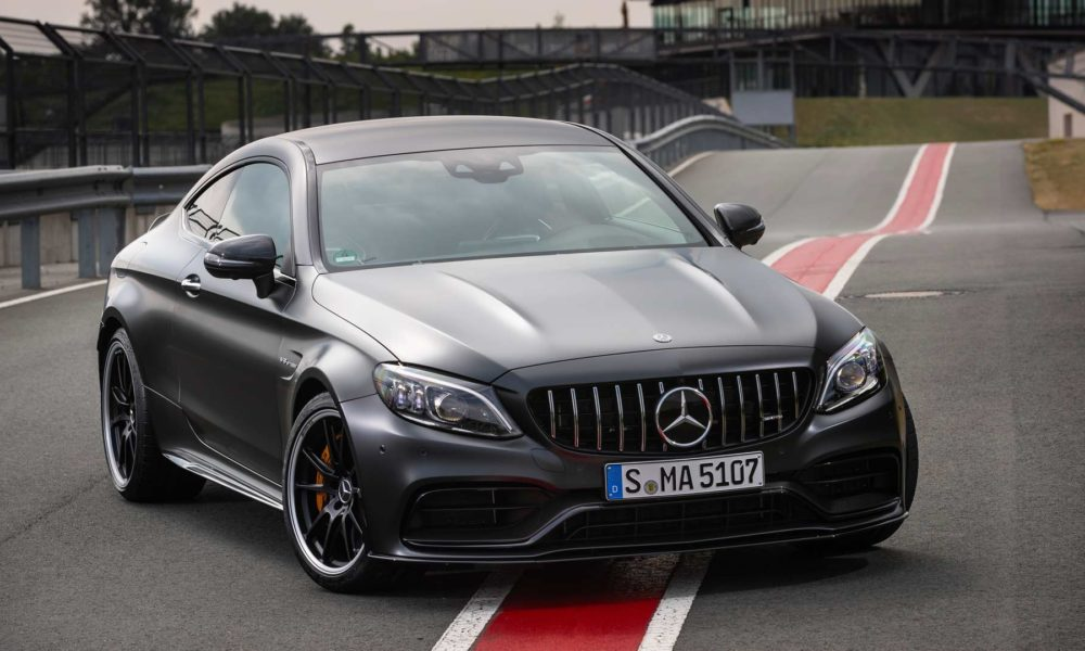 2019-Mercedes-AMG-C-63-S-Coupe