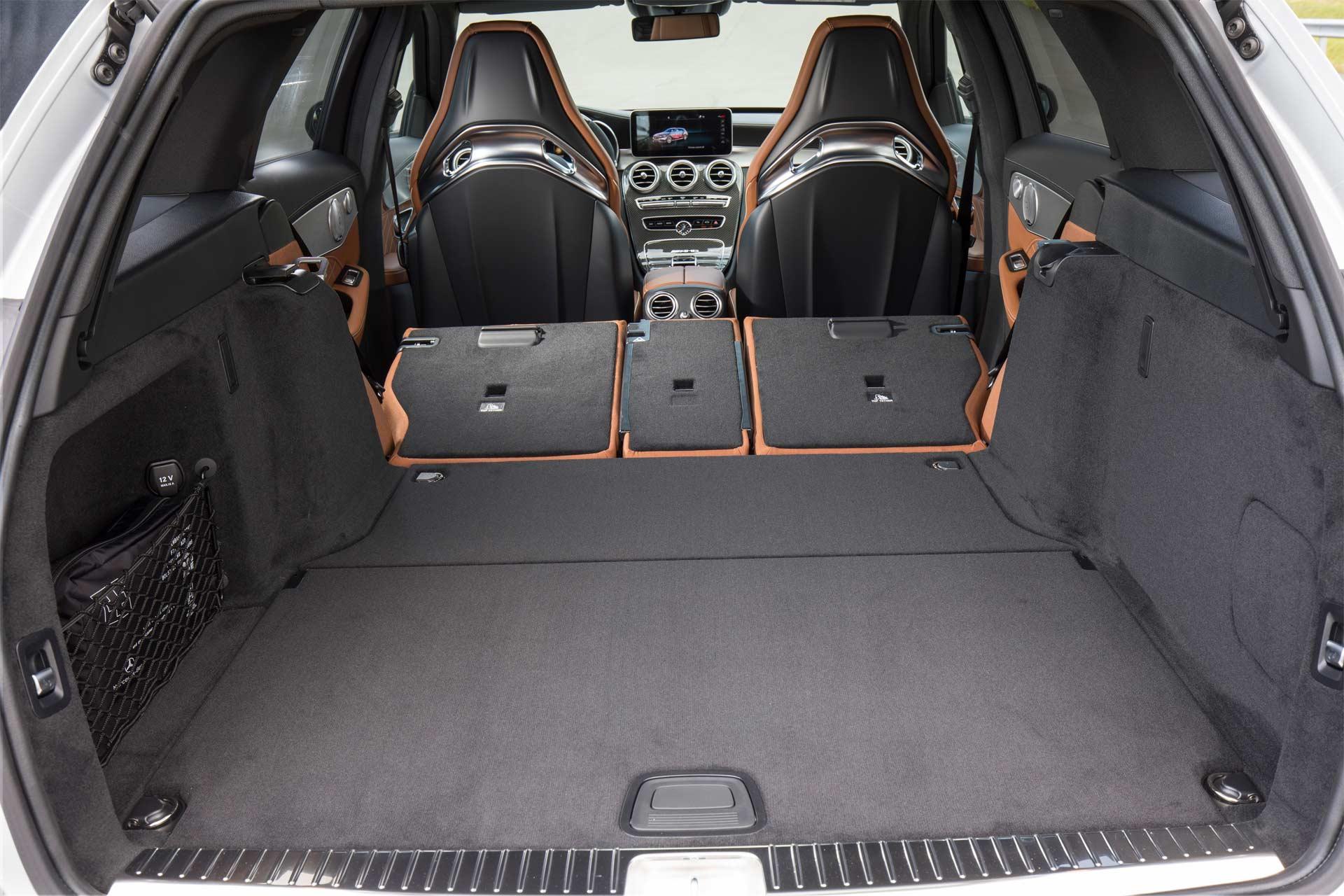 2019-Mercedes-AMG-C-63-S-Estate-interior-boot
