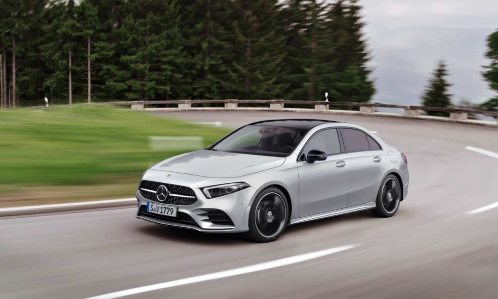 2019-Mercedes-Benz-A-Class-Sedan