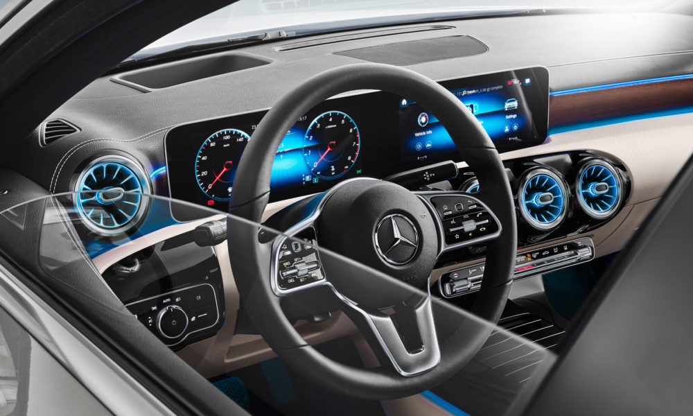 2019-Mercedes-Benz-A-Class-Sedan-interior