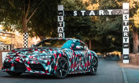 2019-Toyota-Supra-prototype-2018-Goodwood-Festival-of-Speed