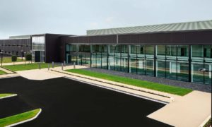 Aston-Martin-St.-Athan-facility-second-phase