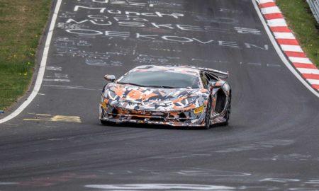 Lamborghini-Aventador-SVJ-Nurburgring-Nordschleife-record