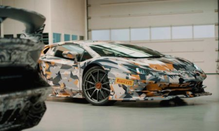 Lamorghini-Aventador-SVJ-teaser
