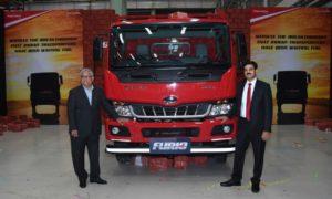 Mahindra-Furio-Intermediate-Commercial-Vehicle