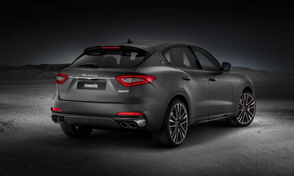 Maserati-Levante-Trofeo