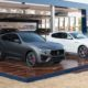 Maserati-Levante-Trofeo-and-GTS-2018-Goodwood