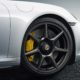 Porsche 911 Turbo 20-inch Braided Carbon wheels with central lock_2