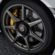 Porsche 911 Turbo 20-inch Braided Carbon wheels with central lock_3