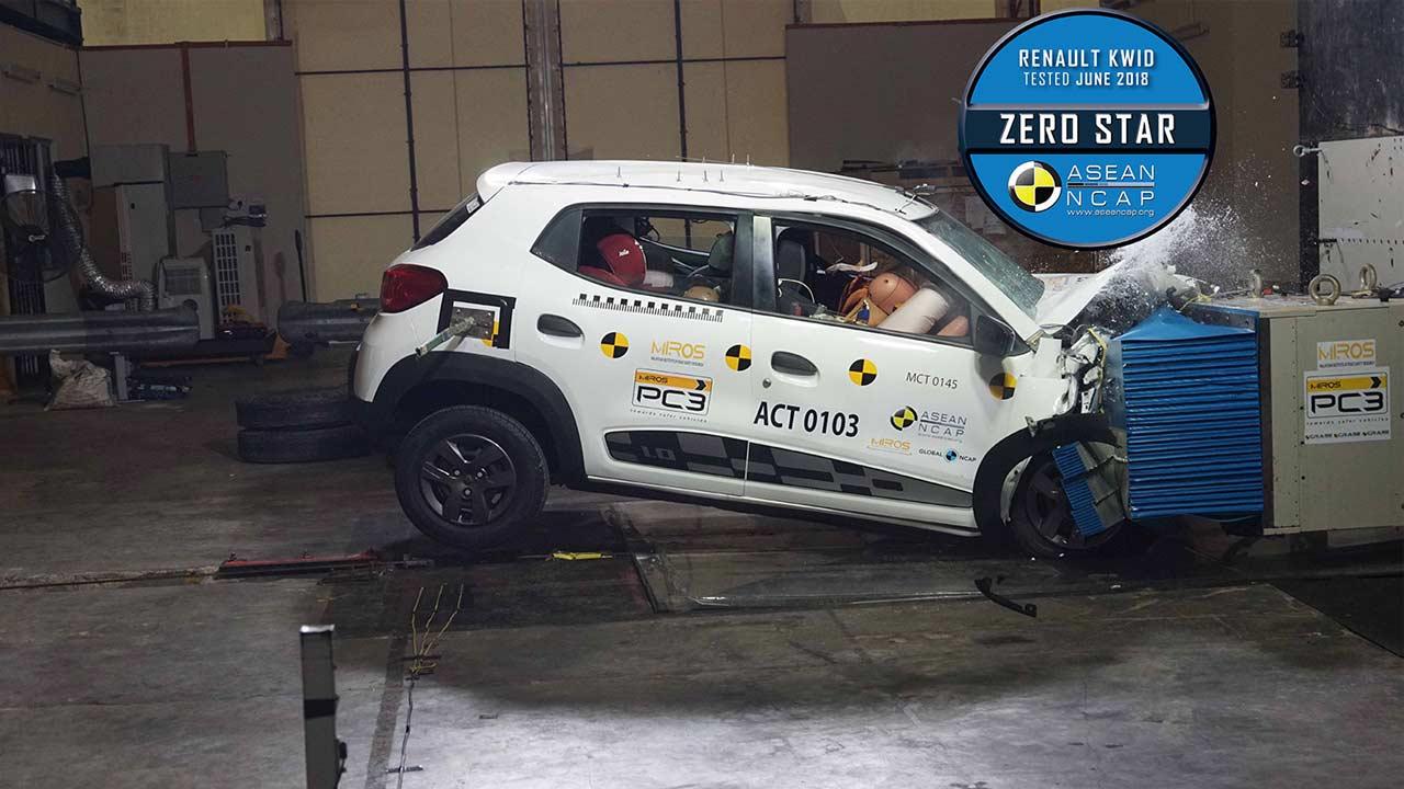 Renault-Kwid-ASEAN-NCAP-2018