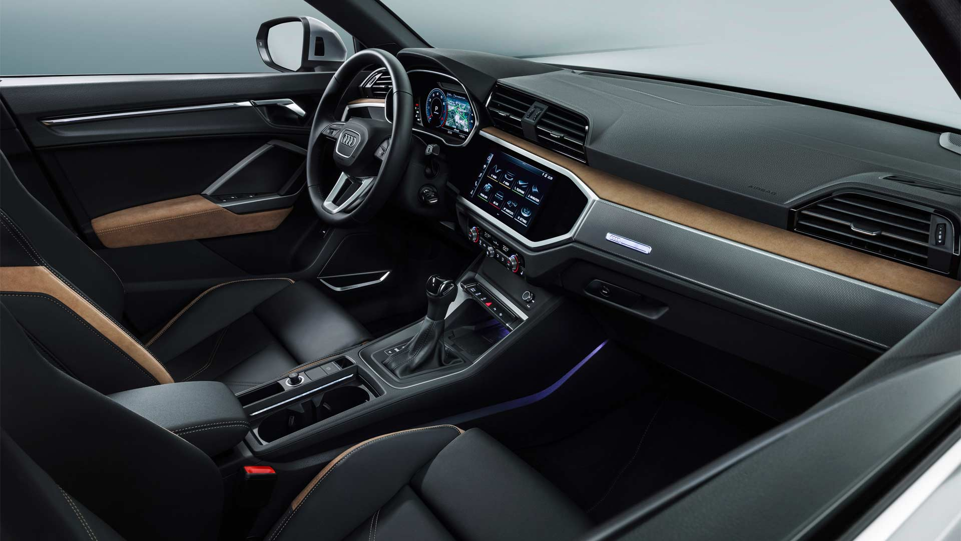 Second-Generation-2019-Audi-Q3-interior_3