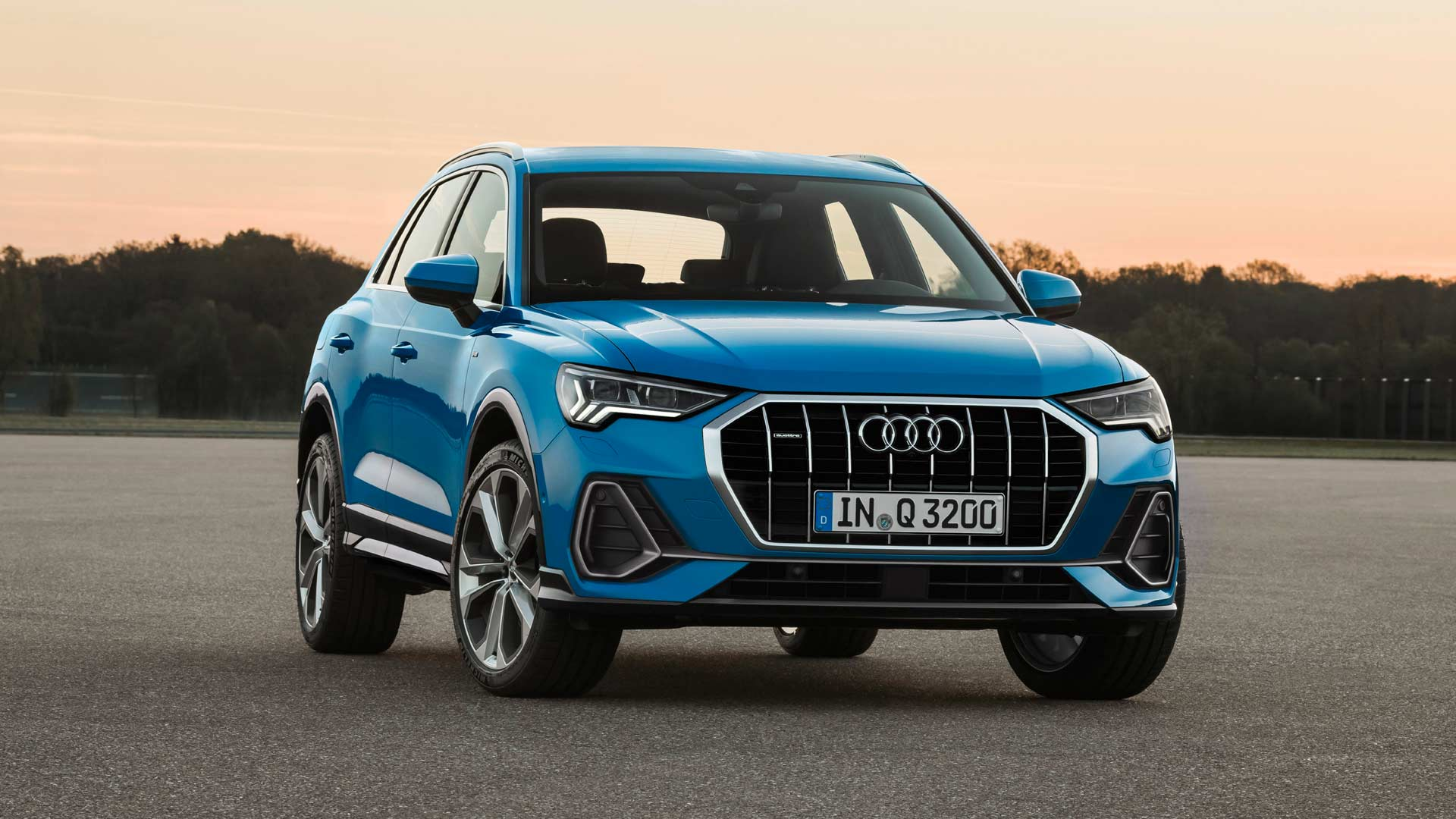 Second-Generation-2019-Audi-Q3
