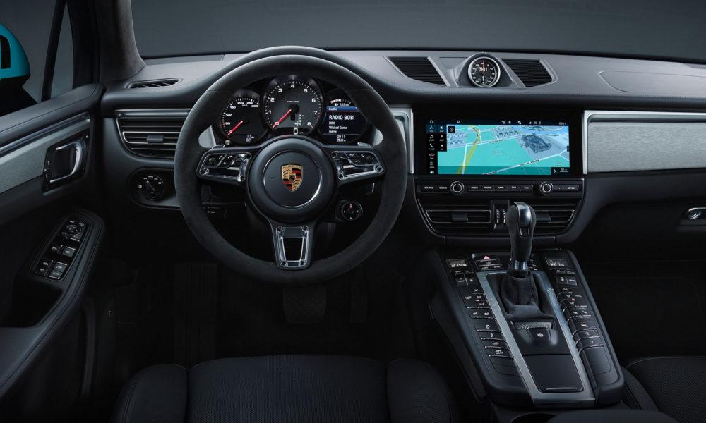 Second-Generation-2019-Porsche-Macan-interior_2