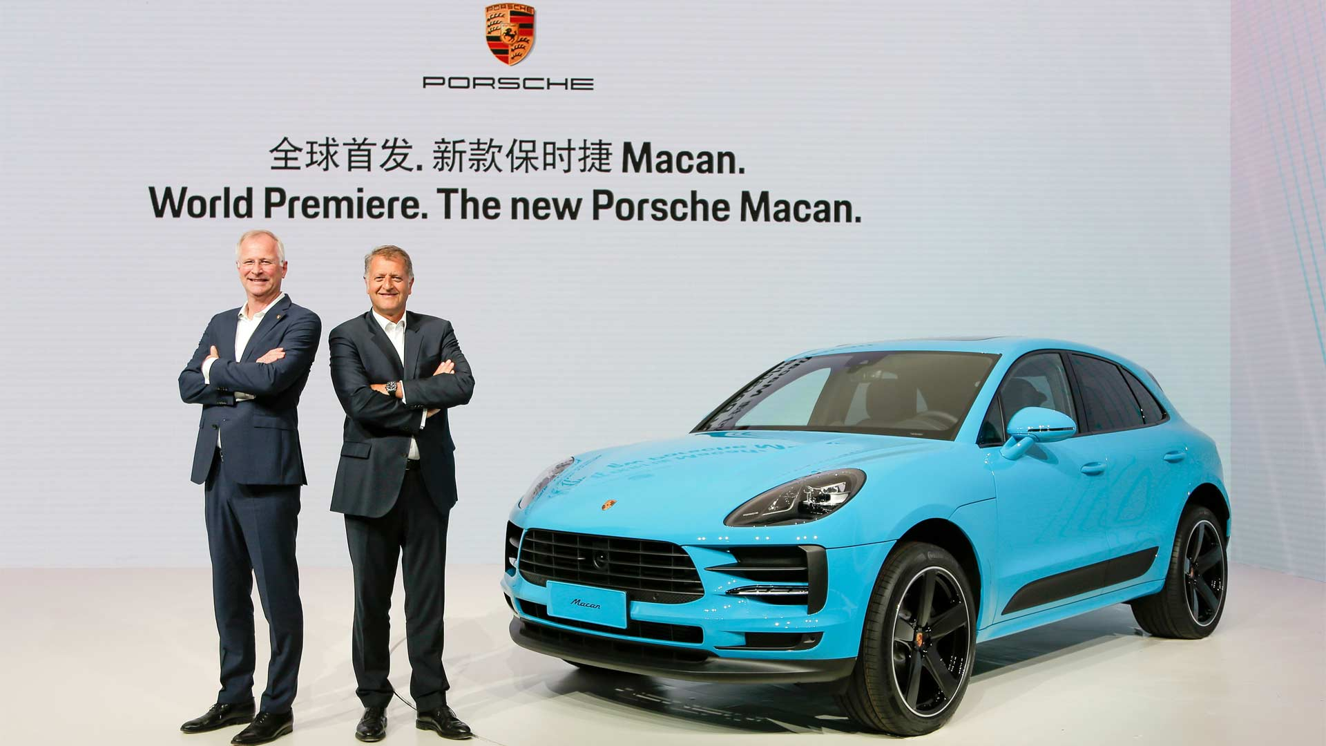 Second-Generation-2019-Porsche-Macan