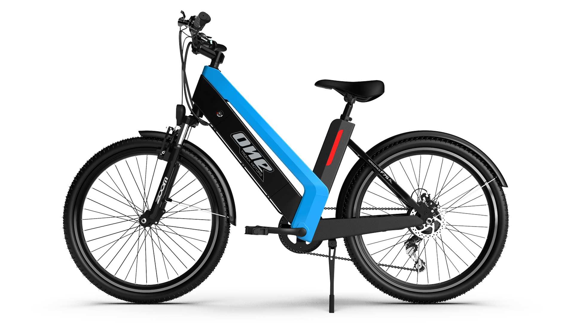 Tronx-One-Electric-Bike