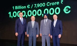 Volkswagen-Group-Skoda-India-2.0-7900-Crore-Investment