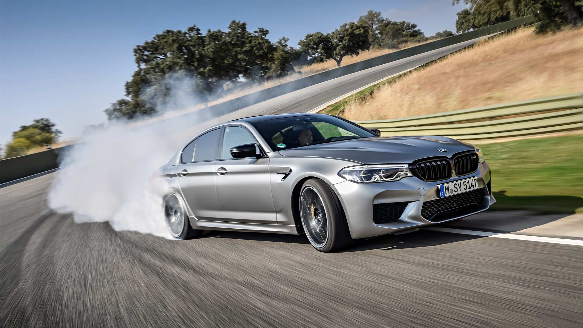 2018-BMW-M5-Competition