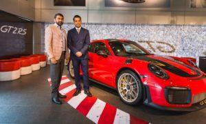 2018-Porsche-911-GT2-RS-official-handover-Bengaluru
