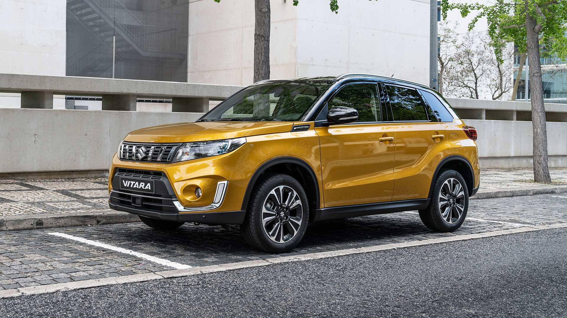 2019-Suzuki-Vitara