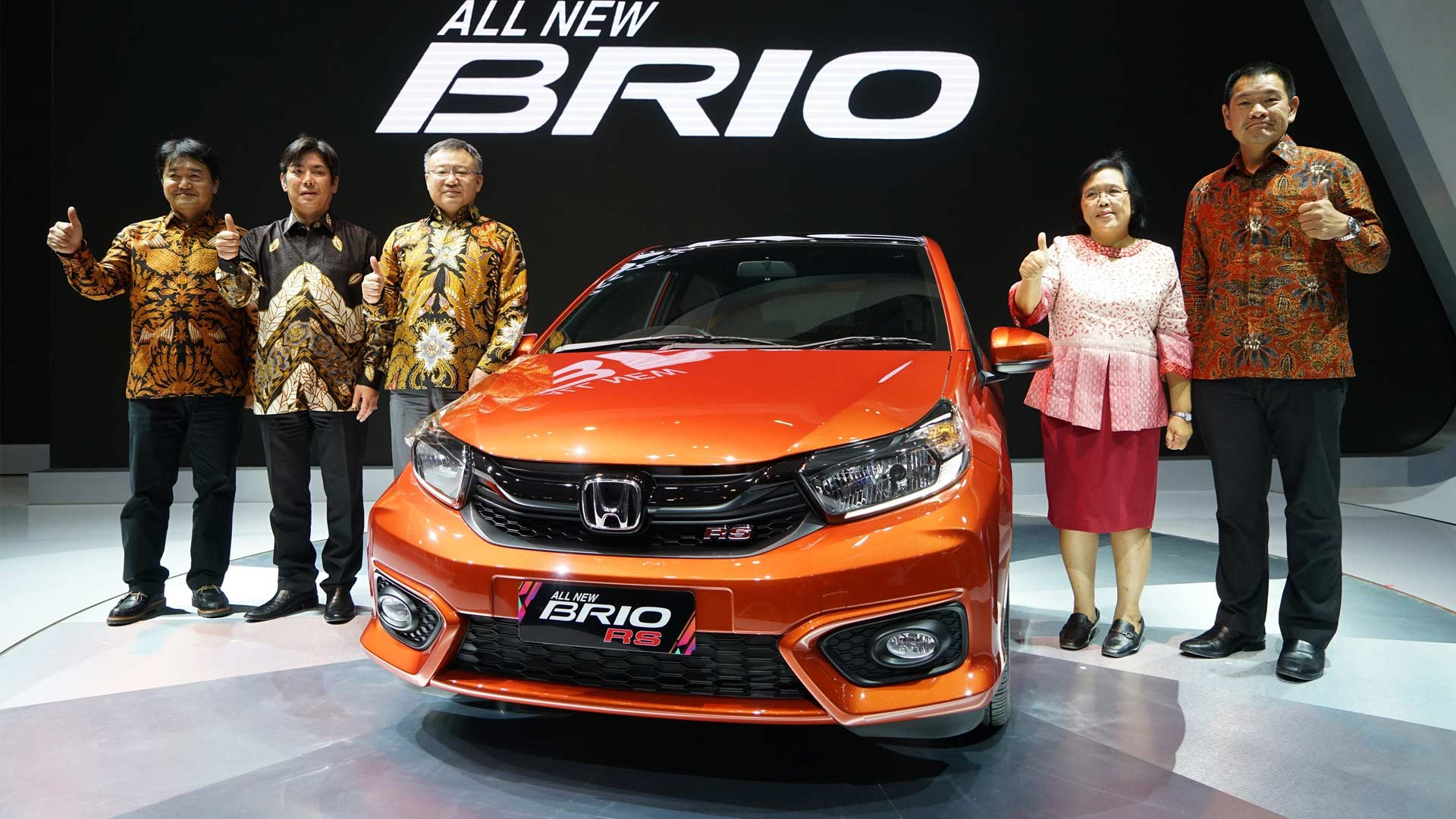 Kelebihan Honda Brio Second Review