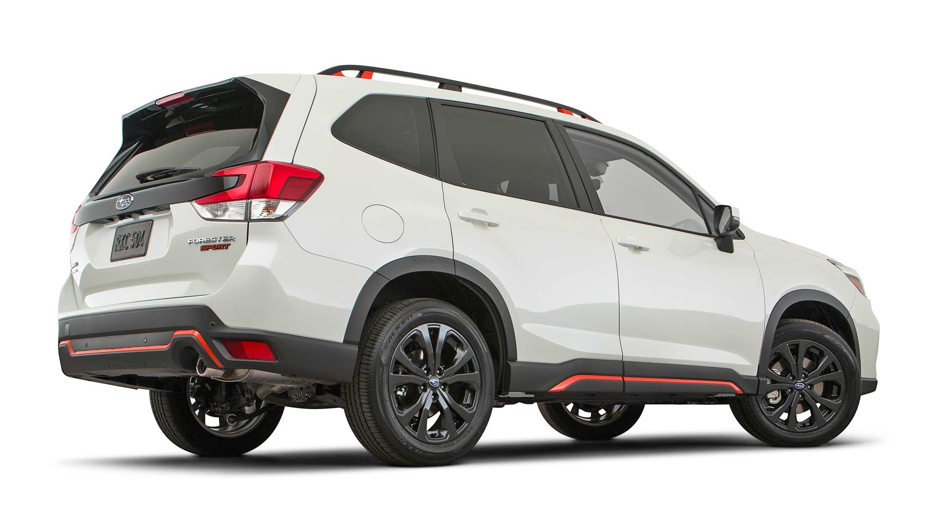 5th-generation-2019-Subaru-Forester-Sport_4