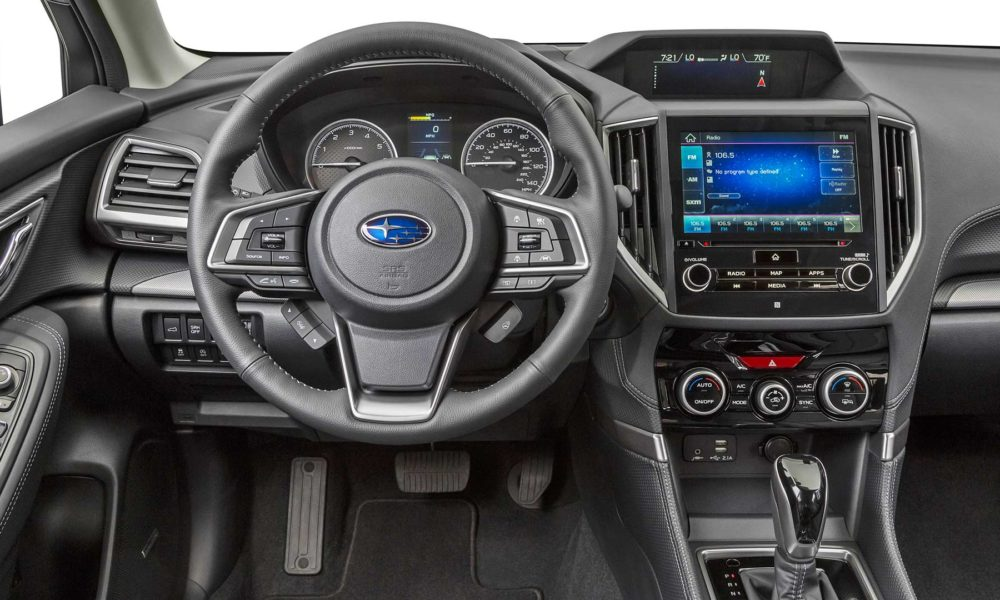 5th-generation-2019-Subaru-Forester-interior_2