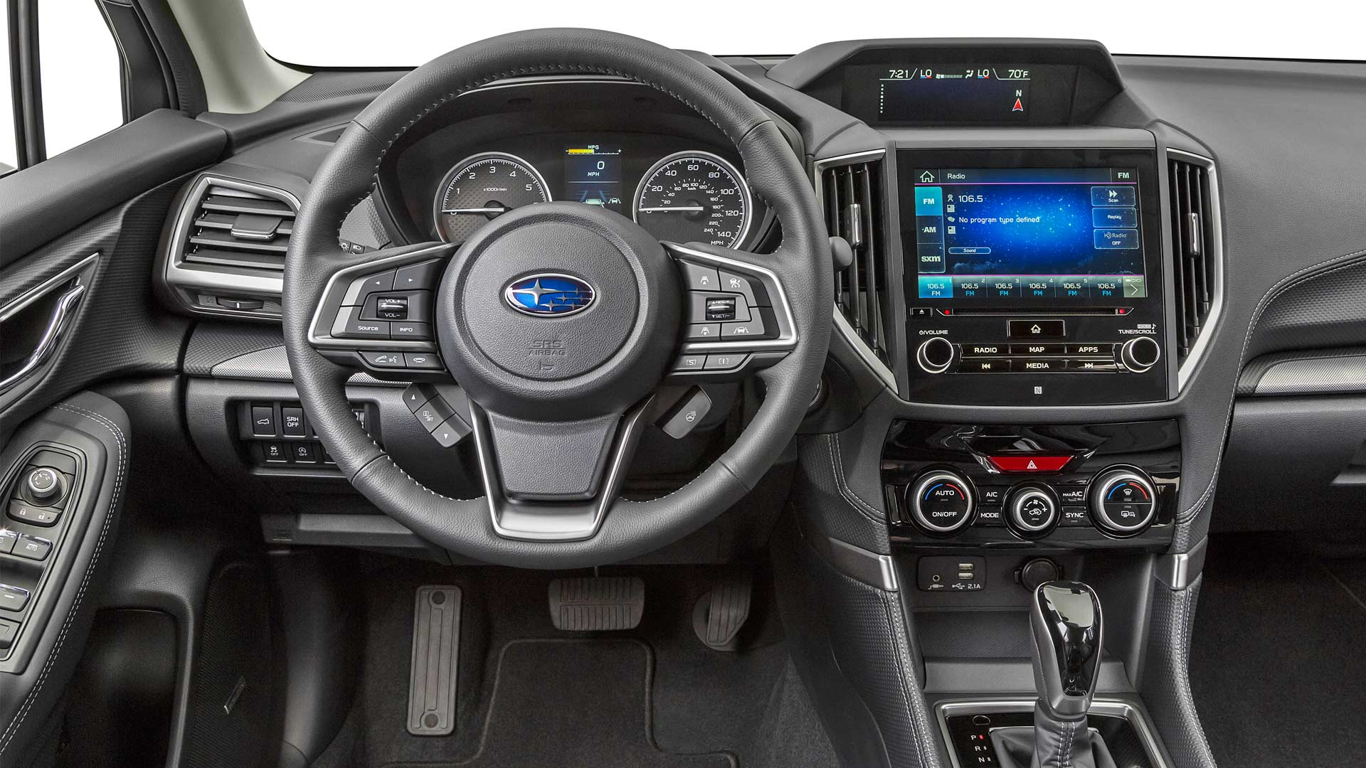 2019 Subaru Forester Goes On With