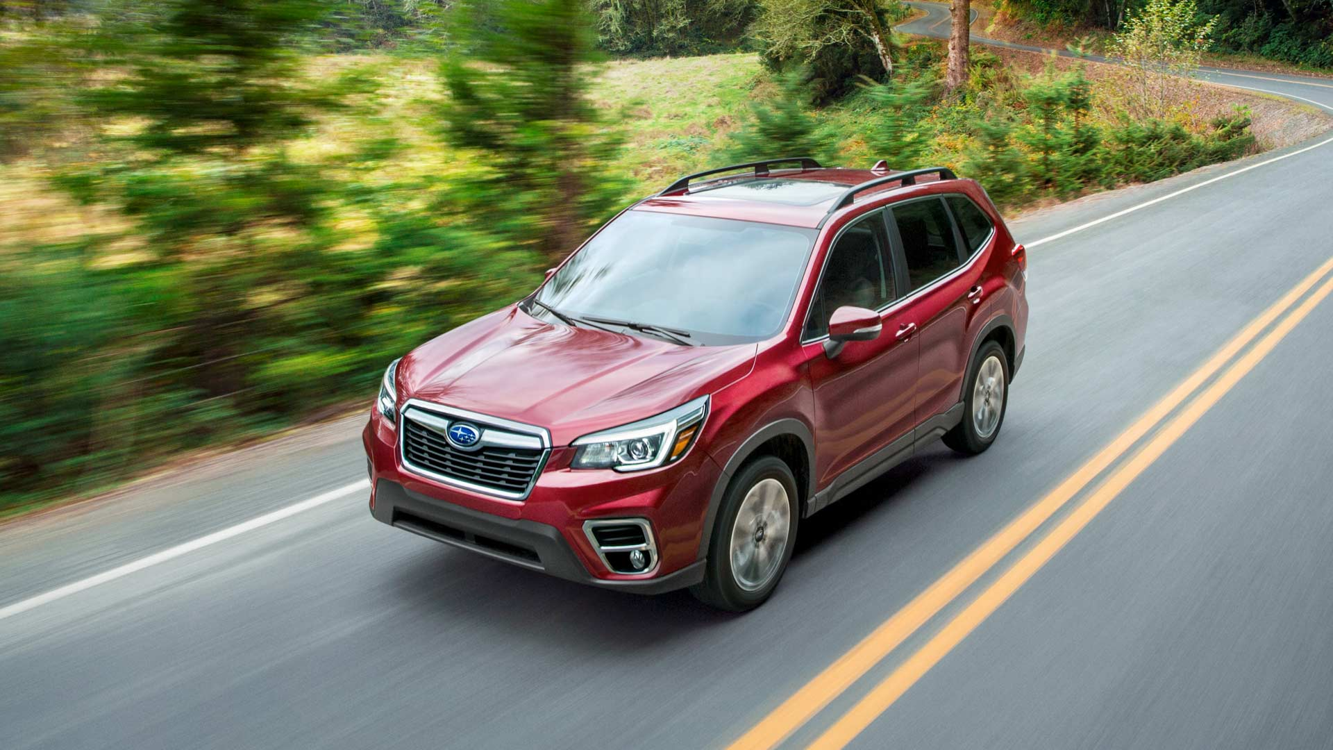 5th-generation-2019-Subaru-Forester_2