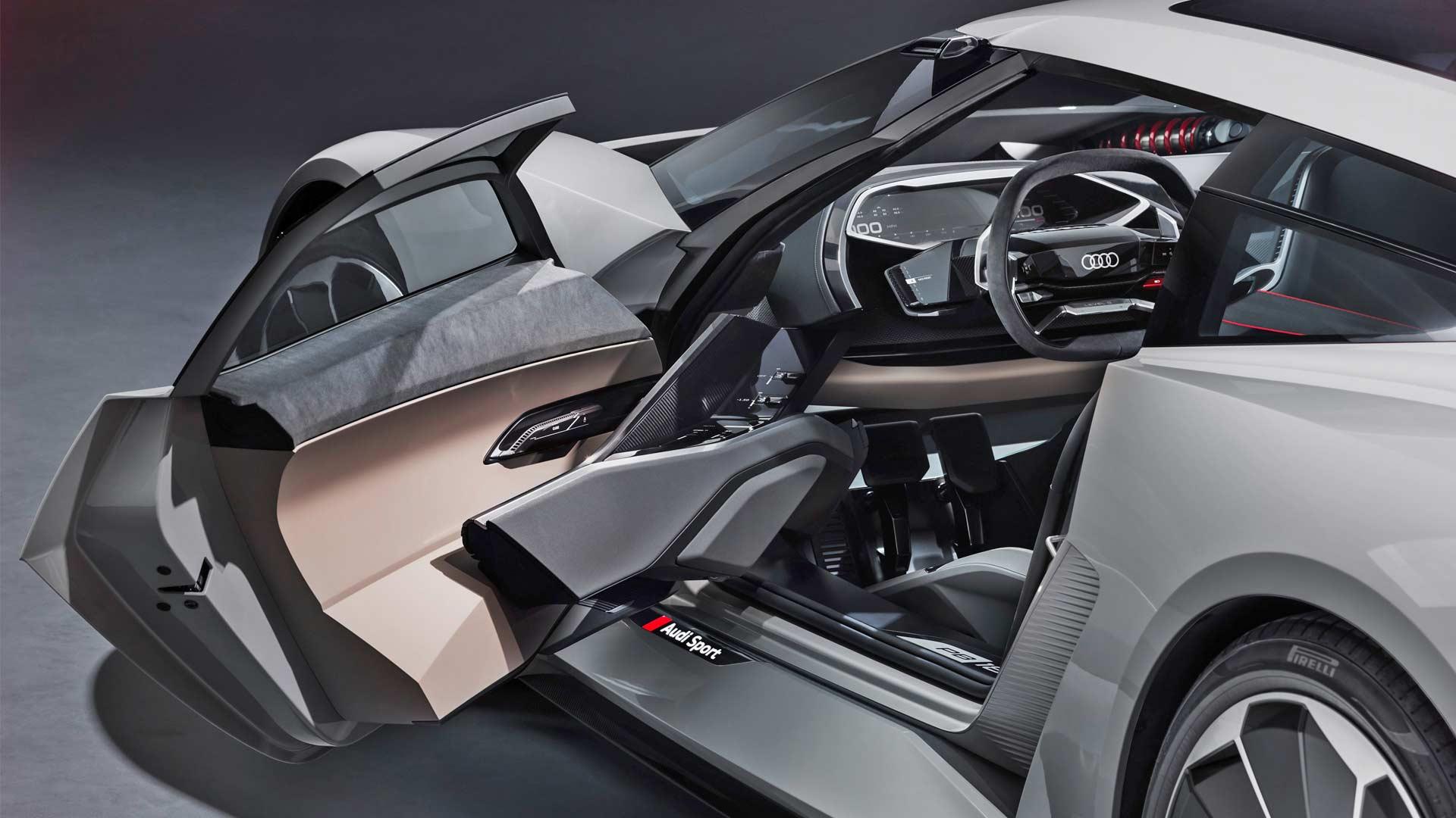 Audi-PB18-e-tron-concept-interior