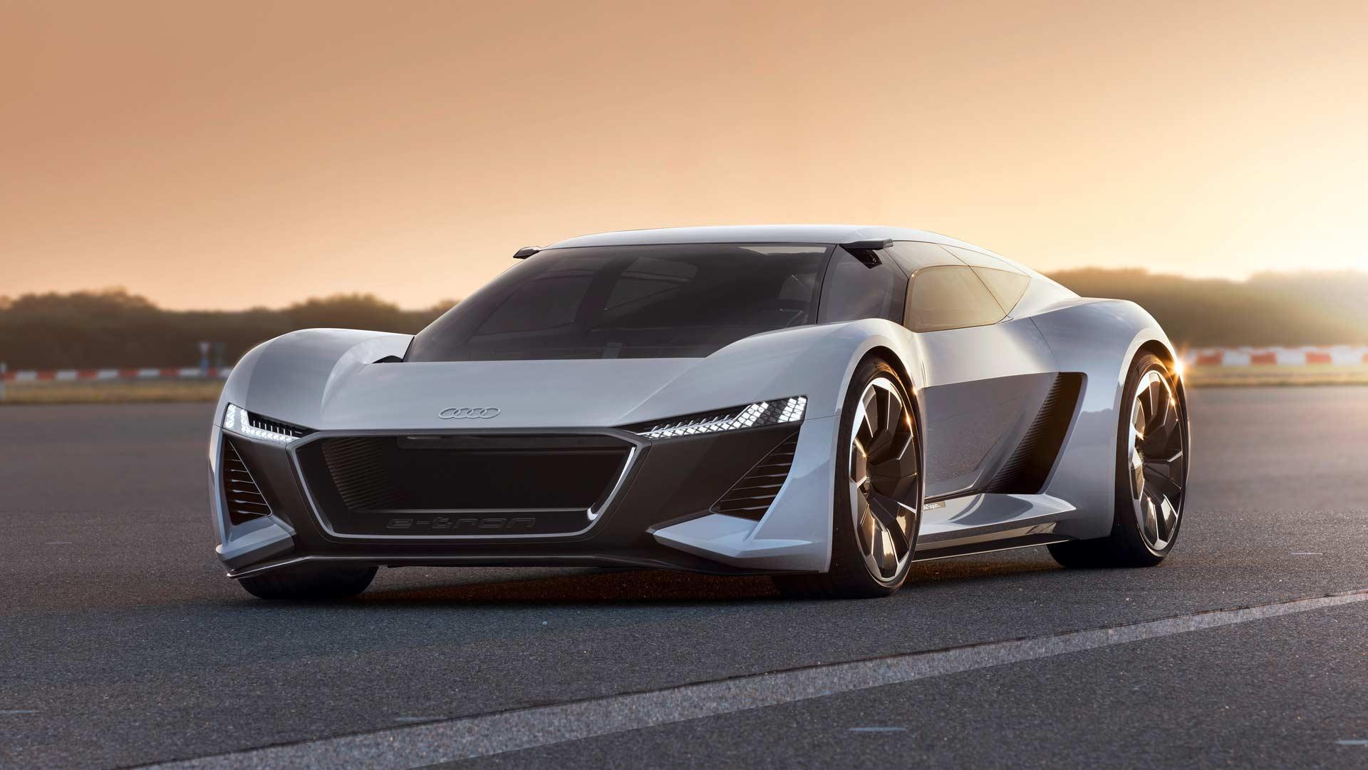 Audi-PB18-e-tron-concept