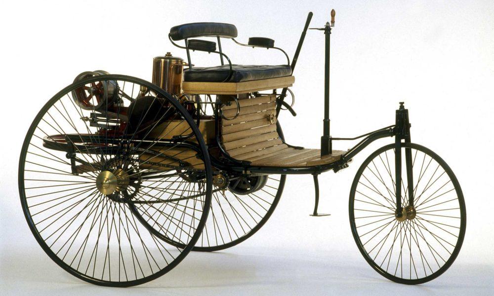 Benz-Patent-Motorwagen-replica