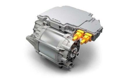 Bosch Electric Drive Module