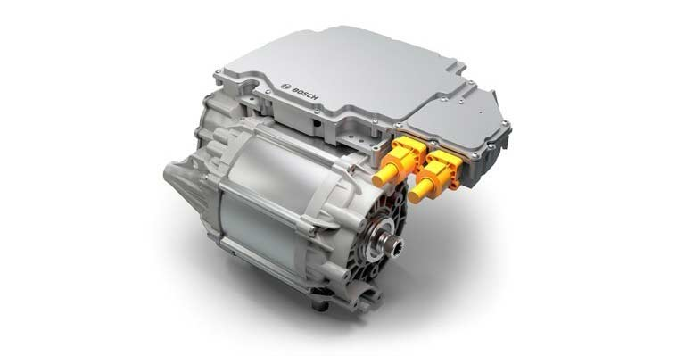 bosch u0026 39 s scalable electric powertrain for cvs aims to reduce co2