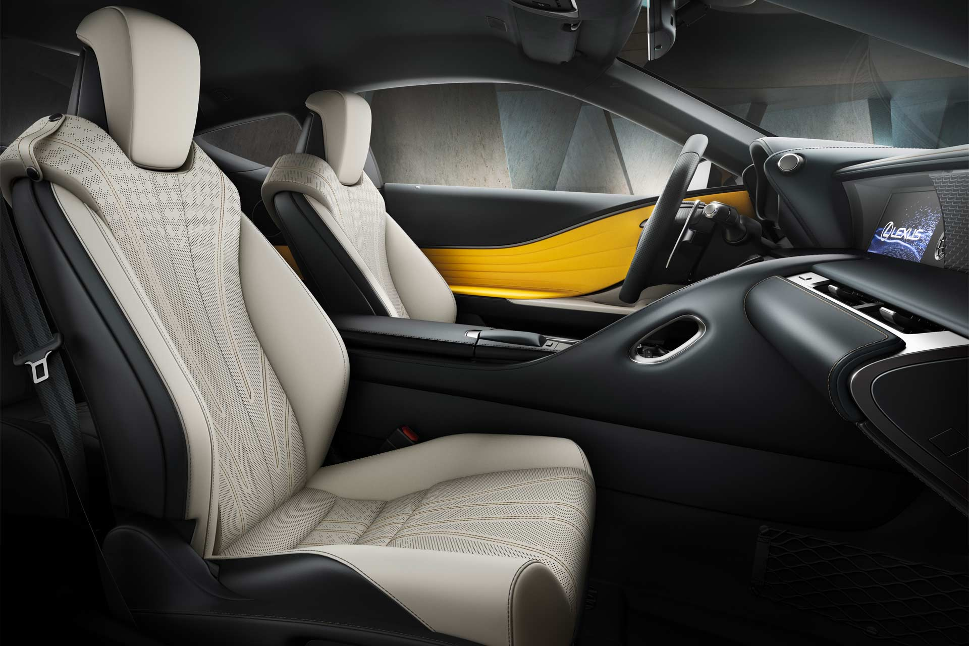 Lexus-LC-Yellow-Edition-interior_3